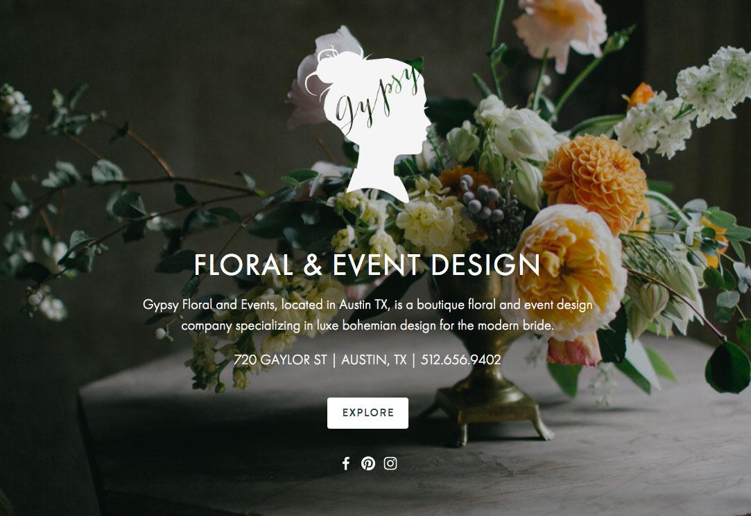Gypsy Floral