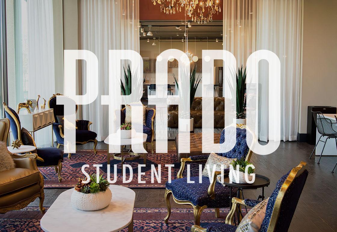 Prado Student Living